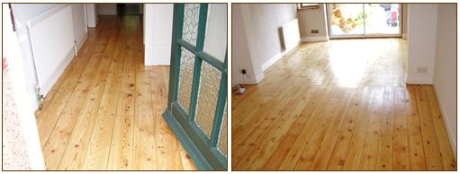Wood floor sanders essex wood floor restoration for Wood floor restoration essex